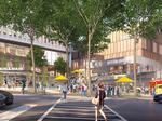 Colony Square overahaul impresses, but still a work in progress