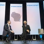 Foxconn exec promises MMAC members company to 'do something completely different': Slideshow