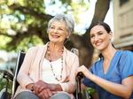 Affordable housing and home health services ease burdens on aging Americans and their families