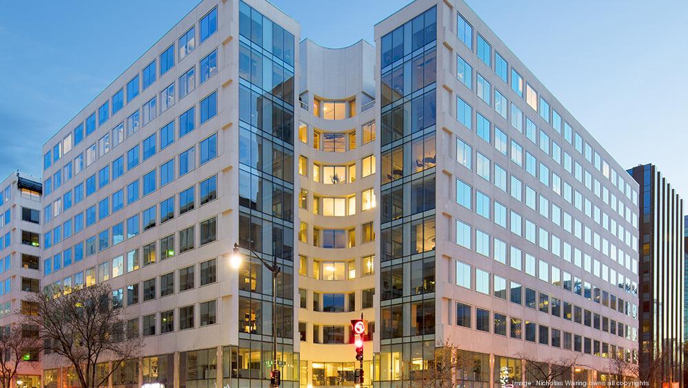 Pgim Sells 1800 M Street To Columbia Property Trust