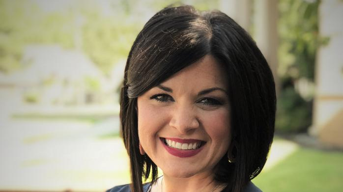 Executive profile: Lauren Hays of the Memphis Oral School for the Deaf