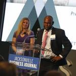 Jax Biz Journal's 2017 Ultimate CEO winners