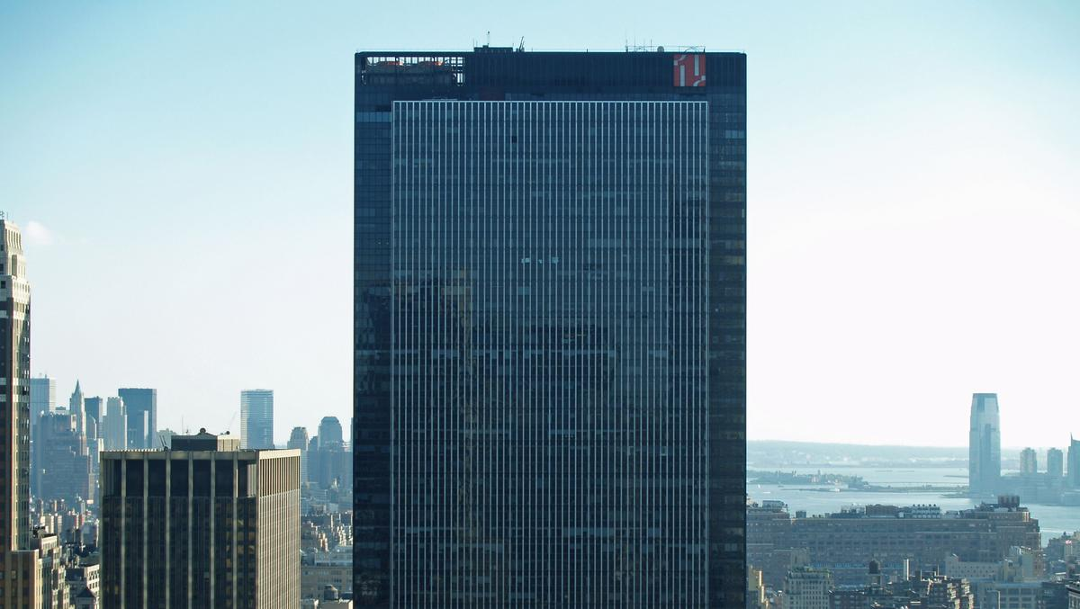 Suffolk Construction 39 S 39 Smart Lab 39 Debuts Atop One Penn