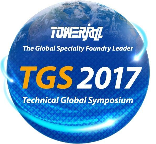 TowerJazz Technical Global Symposium