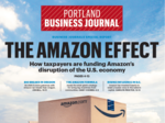 The Amazon Effect: Showcasing the power of collaborative journalism