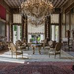 Peek inside the most expensive house in the world, listed at $410M (PHOTOS)