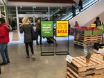 365 by Whole Foods in Bellevue is closing