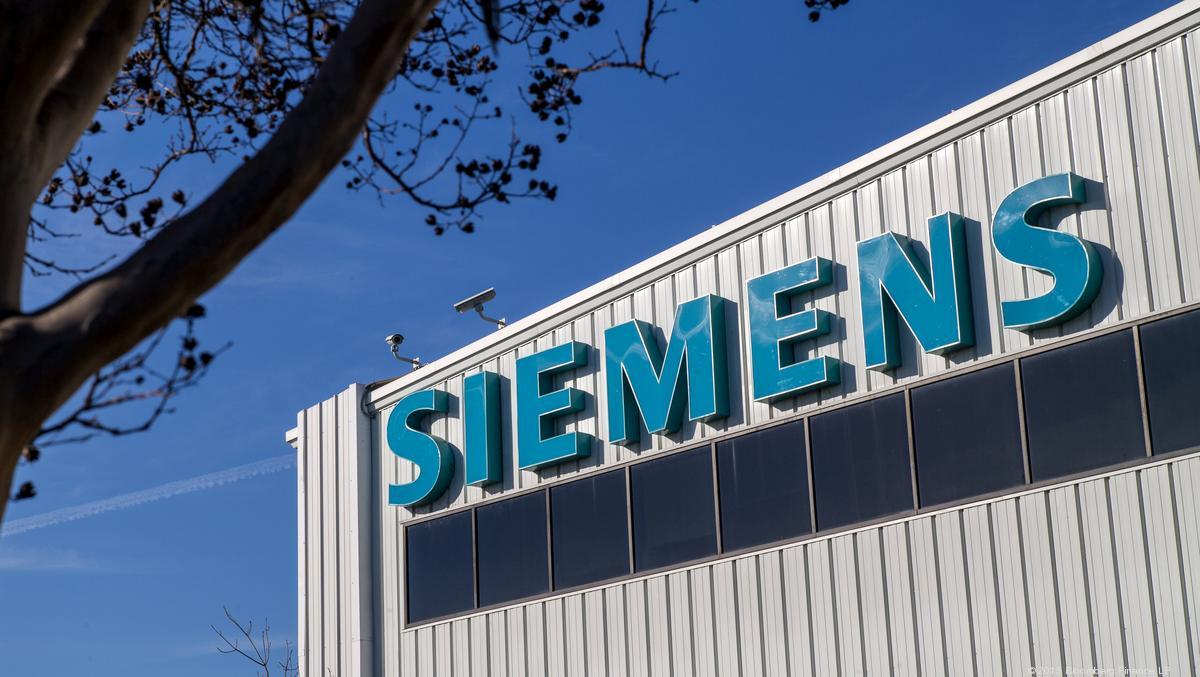 Siemens to cut 6,900 jobs worldwide, including in U S  - Houston