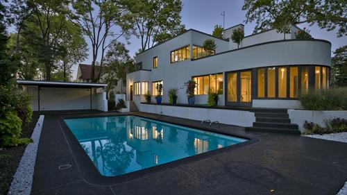 Stunning Modern Home in Sunset Hill