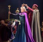 Broadway-bound 'Frozen' musical was hot at the box office in <strong>Denver</strong> (Photos, video)