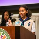 Girl Scouts – Arizona Cactus-Pine Council's 'Million-Dollar Day of the Girl' raises $1M