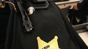 BLJ: County deputies volunteer to test body cams for 60 days