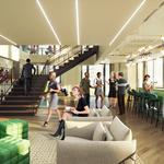 How plans for co-working at The Wharf are shaping up