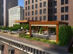 First Look: New rooftop patio planned for Capitol Square building in $18.5M restoration