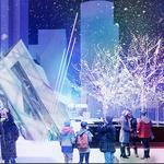 Renderings released of <strong>Nicollet</strong> <strong>Mall</strong>'s Super Bowl Live center