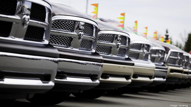 Two Local Dealerships Were Ranked Among The Best In The Nation For  Excellence In Customer Satisfaction