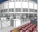 See Inside: ServiceMaster's downtown design