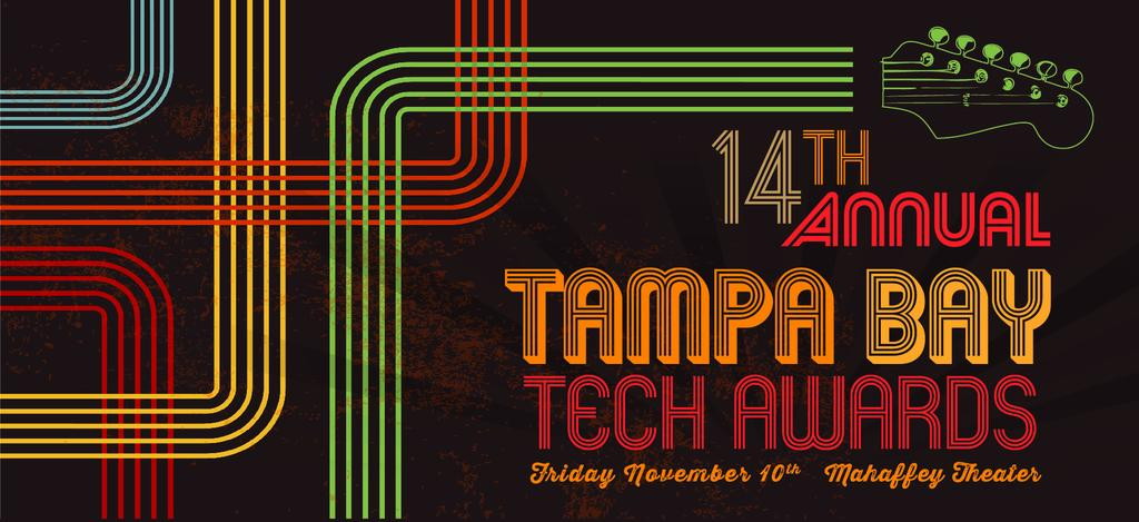 14th Annual Tampa Bay Tech Awards