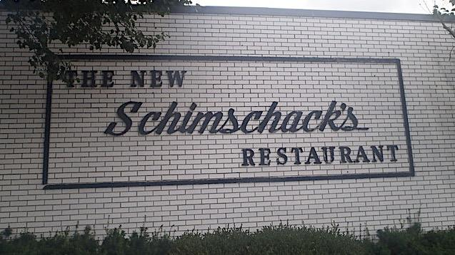 Schimschack's in Niagara County headed to auction