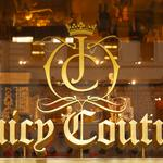 Juicy Couture capitalizes on nostalgia