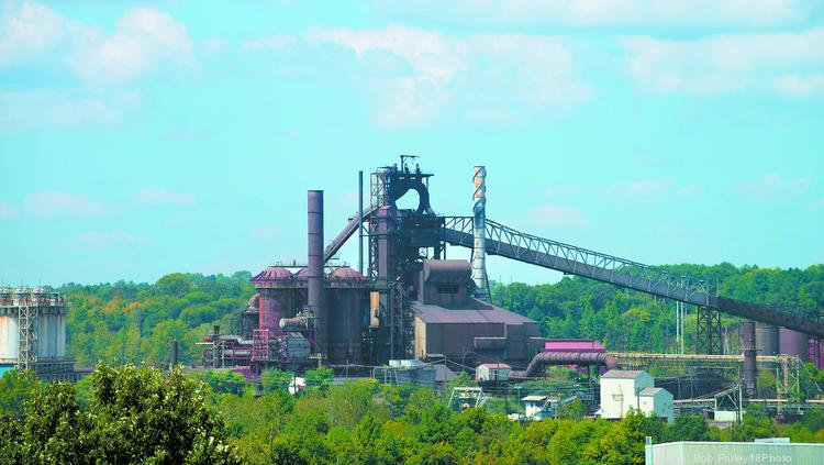 U S  Steel (NYSE: X) to restart work on big EAF project in