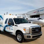 Analyst: Service programs will help drive margins for business aviation manufacturers