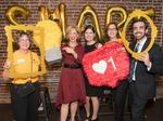 In Photos: The Women's Fund's 2017 Smart Party