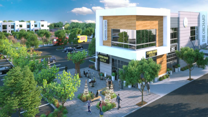 Exclusive: East San Jose site slated for big mixed-use development sells
