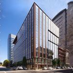 NW Natural signs HQ lease in one of downtown's highest-profile new office projects