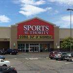 California Family Fitness filling former Sports Authority space