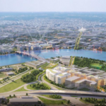 Here are the four sites D.C. is pitching for Amazon HQ2