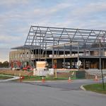 $7 million hospital, YMCA project on track to open next spring in Saratoga County