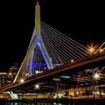 <strong>MassDOT</strong> to close Zakim Bridge overnight this week