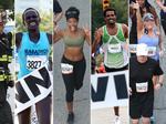 Columbus Marathon photos: Scenes of joy from the start and finish lines (Video)