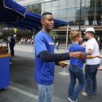 Cincinnati's 'SXSW for brands' shows off attendees' skills: PHOTOS