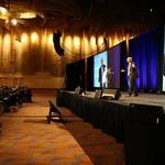 Cincinnati conference lands on Forbes list