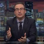 HBO's <strong>John</strong> <strong>Oliver</strong> rips Equifax on 'Last Week Tonight'
