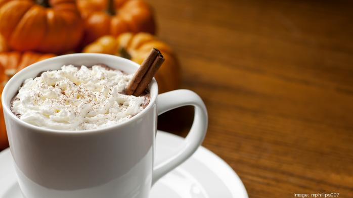 Look out for the 'pumpkin spice tax'
