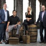 Old Forester delays Main Street opening, announces new distillery leadership