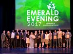 After Hours: CEC's Cocktail Party, Penn State's Hometown Hall of Famer, GBA's Emerald Evening and Allegheny County Bar Association's meeting
