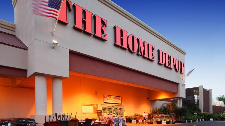 Home Depot Wants To Build 67 Million Distribution Hub In