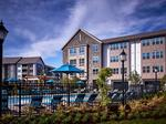 Apartments now open in Berewick Town Center