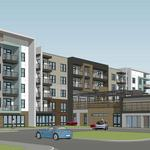 Another apartment project near St. Johns Town Center breaks ground