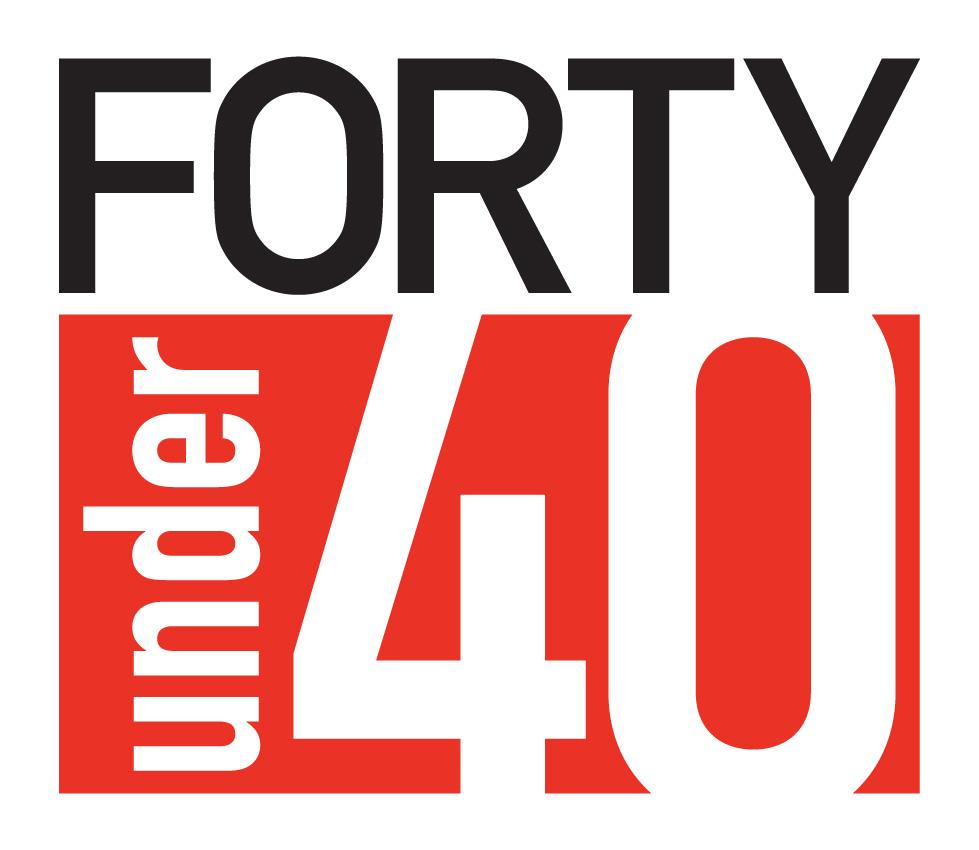 2018 Forty Under 40