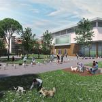 UC Davis raises $67 million for envisioned Veterinary Medical Center