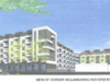 Greystar gets $201M to redevelop massive San Jose apartment project into luxury housing