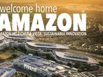 This city is offering Amazon a $400 million incentive package (and ocean views)