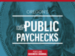 Public Paychecks: Meet the city of Portland's 25 highest-paid employees
