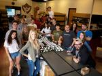 Best Places to Work 2017: How this El Dorado Hills company attracts millennials