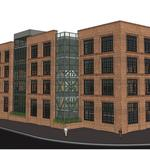 <strong>Crane</strong> Watch: 100,000-square-foot office project planned for Alpharetta